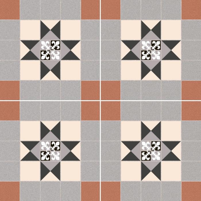 Текстура плитки Salisbury 45x45 - 2