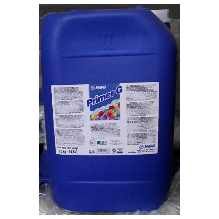 Строительная химия Primer-G  25 kg грунтовка