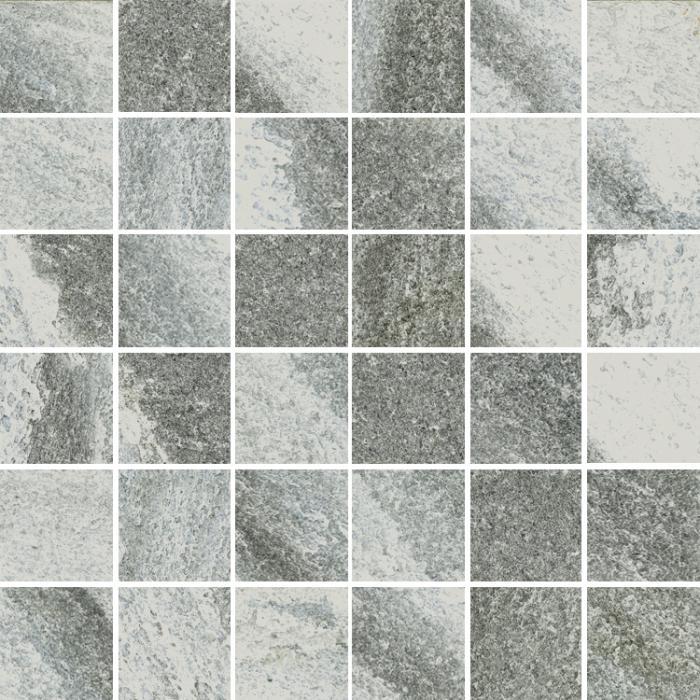 Текстура плитки Клаймб Айрон Мозаика Ретт. 30x30