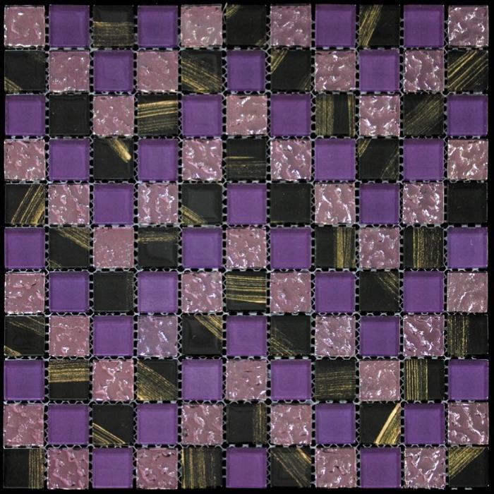Изображение Flash Мозайка Стеклянная 5BD-092 (5BD-092C3) 2,58х2,58