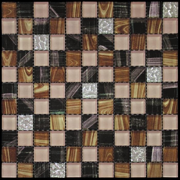 Изображение Flash Мозайка Стеклянная 5BD-250 (5BFHD-2504A) 2,58х2,58