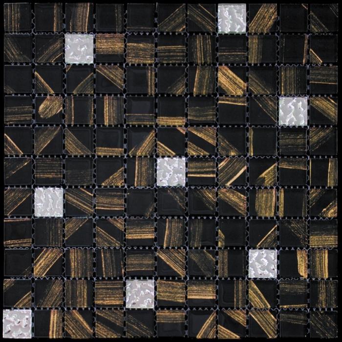 Изображение Flash Мозайка Стеклянная 5BD-252 (5BFHD-2522A) 2,58х2,58