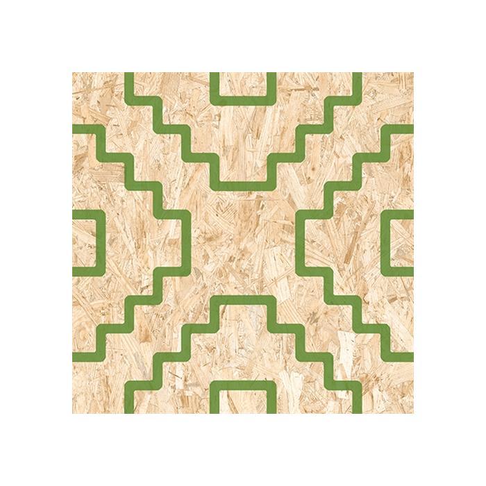 Текстура плитки Seriaki-R Natural Verde 59.3x59.3