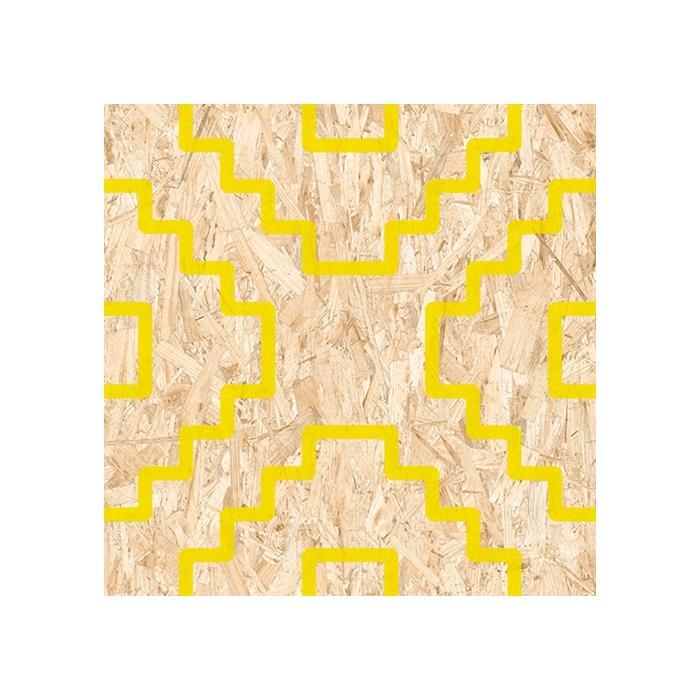 Текстура плитки Seriaki-R Natural Amarillo 59.3x59.3