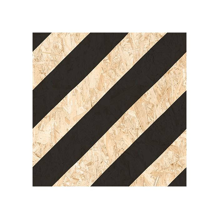 Текстура плитки Nenets-R Natural Negro 59.3x59.3