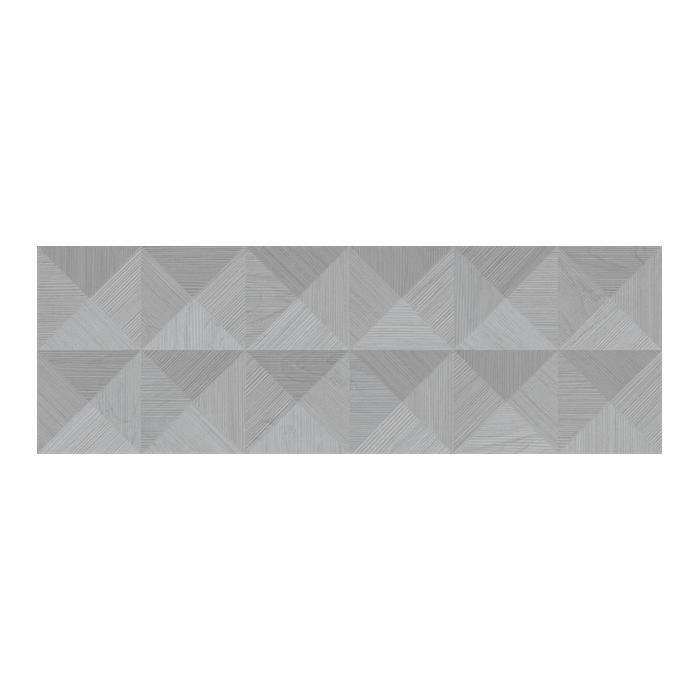 Текстура плитки Bokna Ceniza 25x75