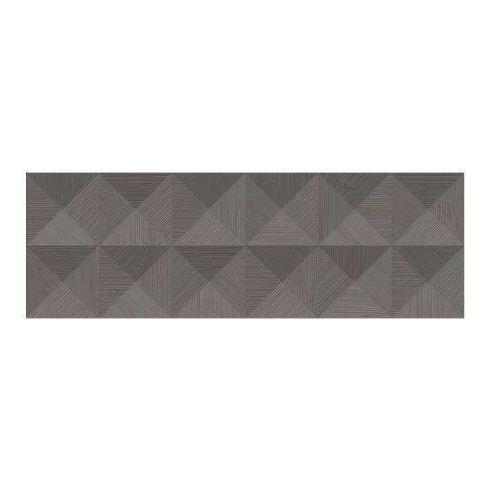 Текстура плитки Bokna Plomo 25x75