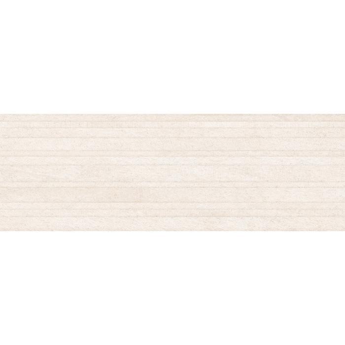 Текстура плитки Erta Decor Beige 33.3x100