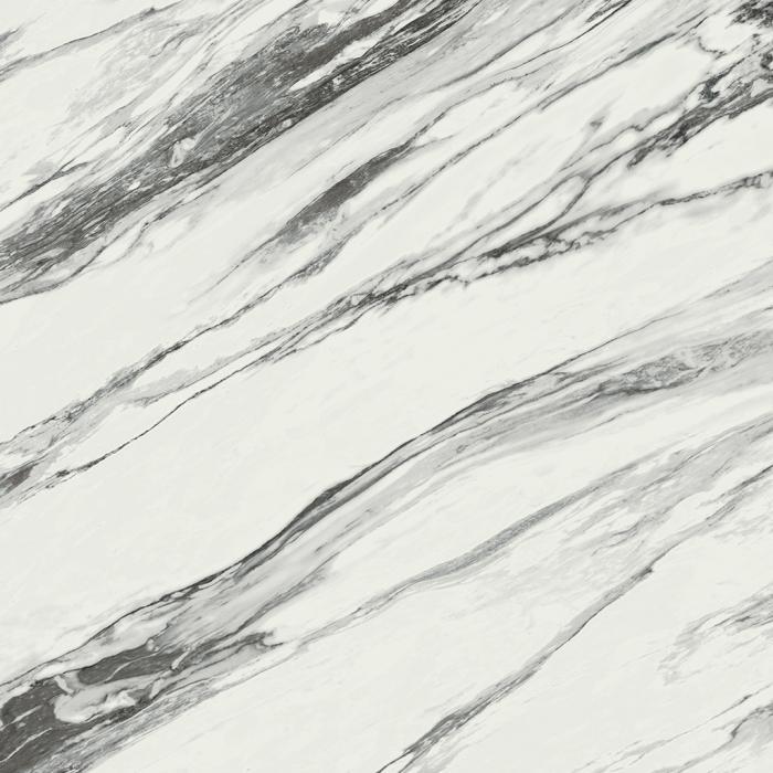Текстура плитки Шарм Делюкс Статуарио Фант. 80x80 Рет - 2