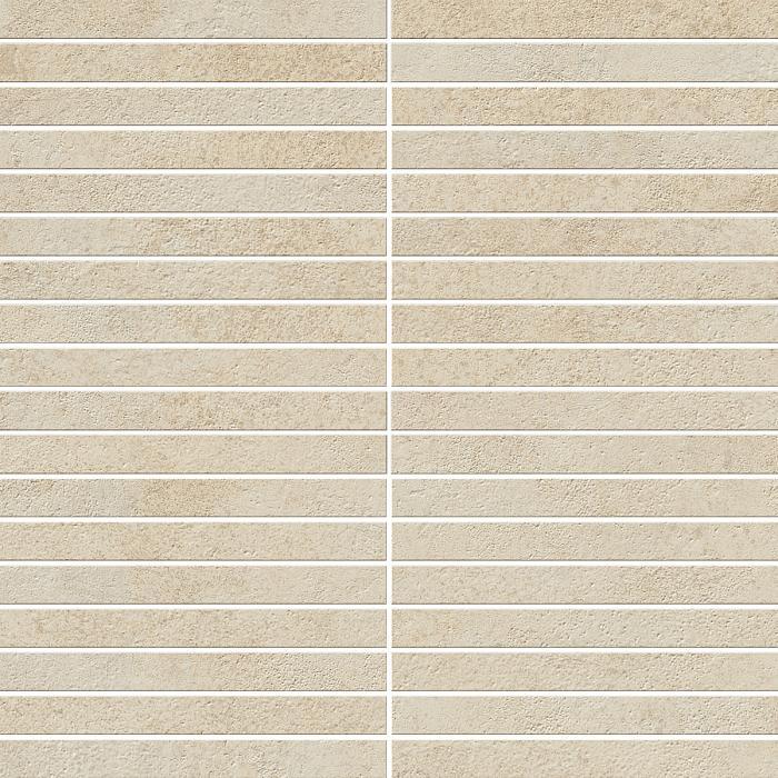 Текстура плитки Миллениум Даст Мозаика Стрип 30x30