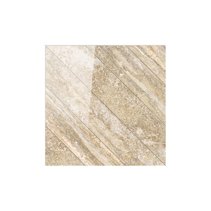 Текстура плитки V-Stone Amber Cross Lap Rett 47.8x47.8