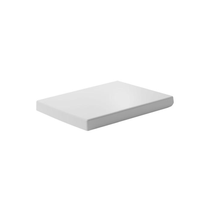 Фото сантехники Сиденье для унитаза softclose, цвет белый