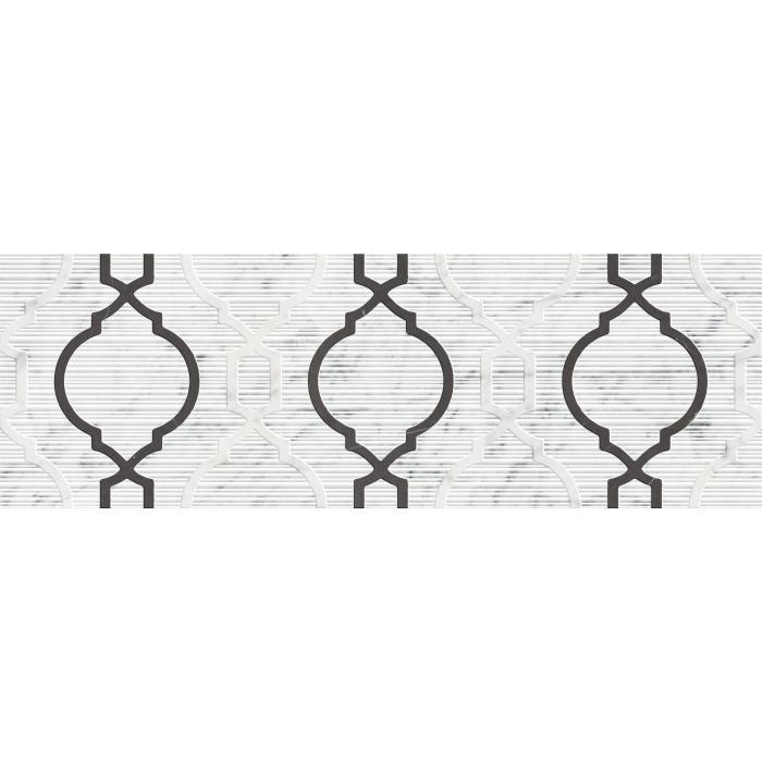 Текстура плитки Intreccio Mix 32x96.2
