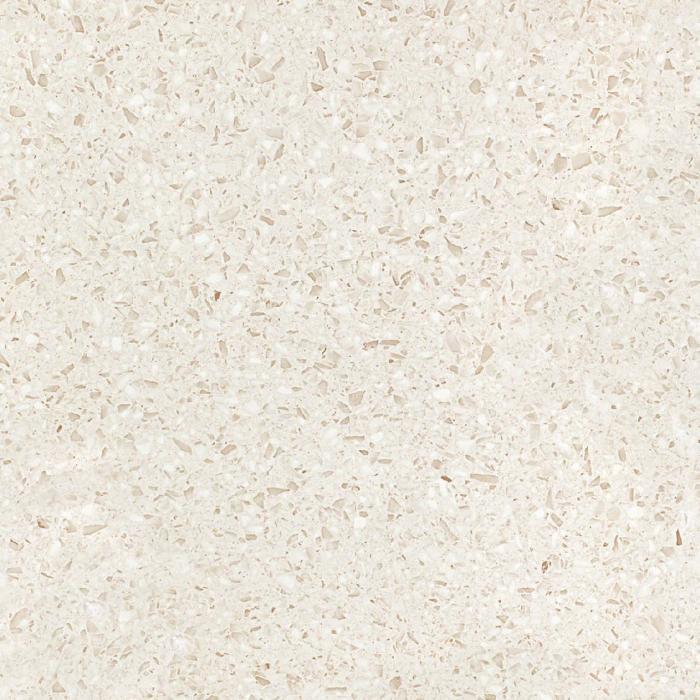 Текстура плитки Marvel Gems Terrazzo Cream Lap 60x60
