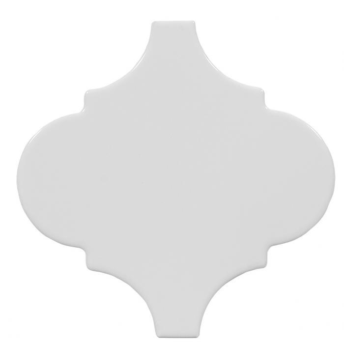Текстура плитки Camber White 16.8x16.8