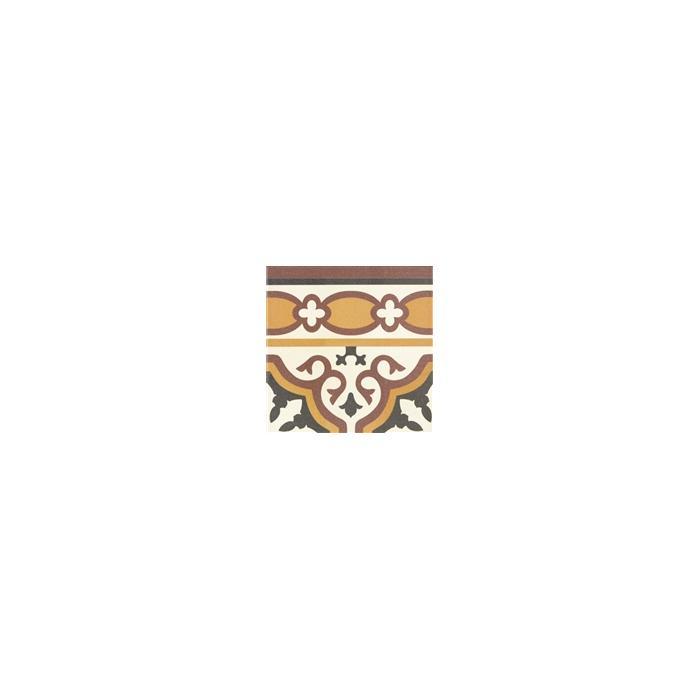 Текстура плитки Cenefa Victorian Gotic 20x20