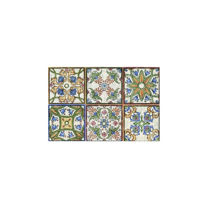 Текстура плитки Decor Vietri 15x15