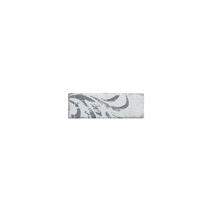 Текстура плитки Rondoni Blue Inserto Str. B 9.8x29.8