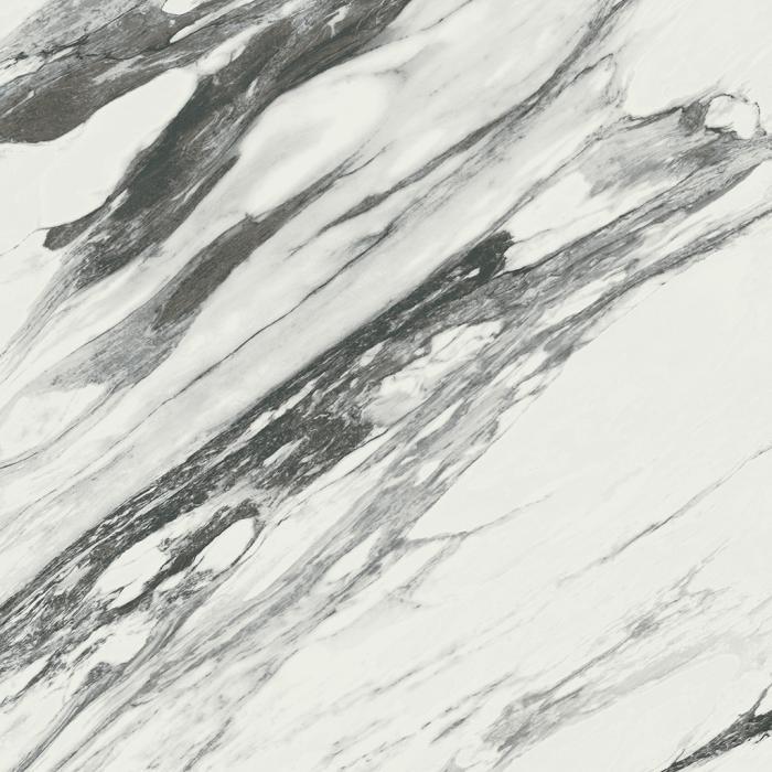 Текстура плитки Шарм Делюкс Статуарио Фант. 80x80 Рет - 3