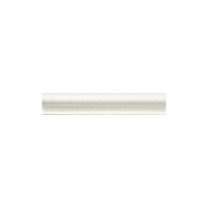 Текстура плитки Amarcord Bordura Bianco Matt 3,5x20