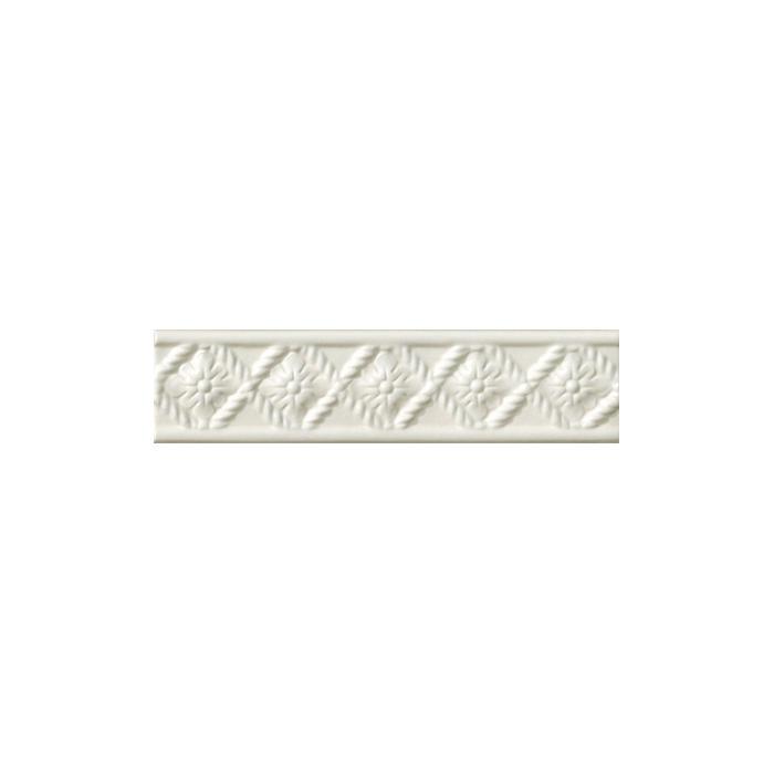 Текстура плитки Amarcord Igea Bianco Matt 5x20