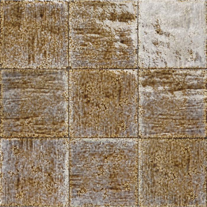 Текстура плитки Artigiano Miele Base 20x20
