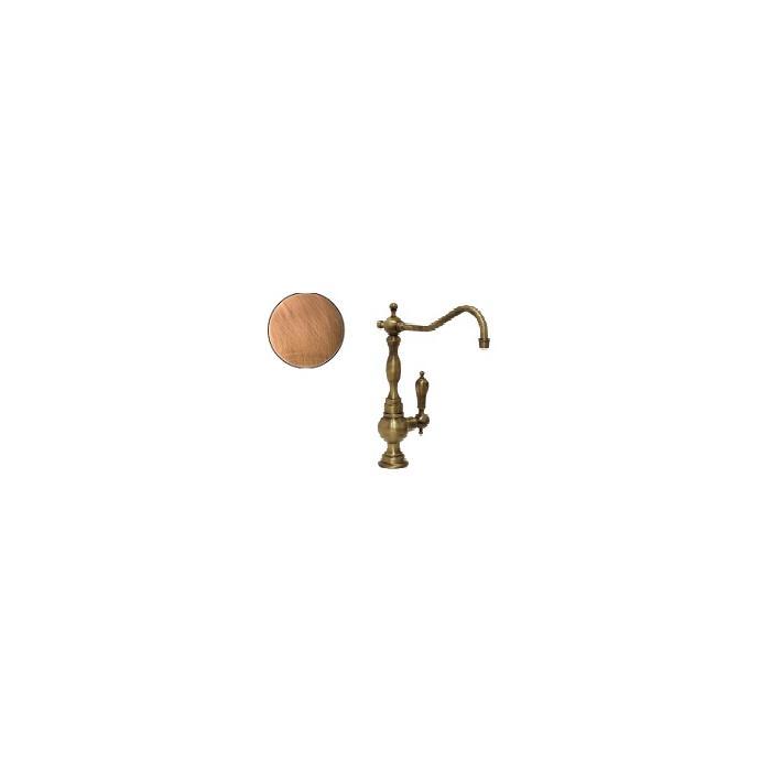 Фото сантехники Baron Кран для питьевой воды, цвет медь