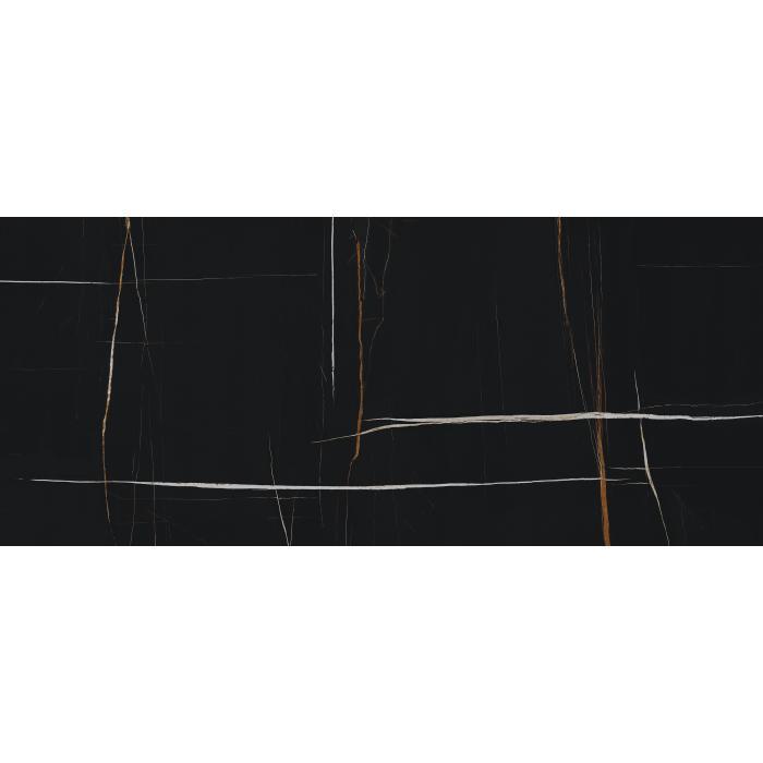 Текстура плитки Шарм Делюкс Сахара Нуар 120x278 Люкс - 2
