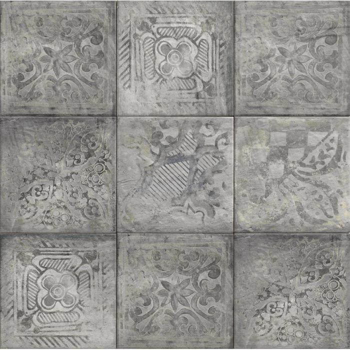 Текстура плитки Borghese 20x20