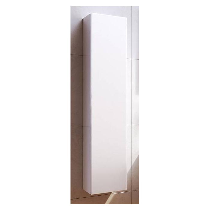 Фото сантехники Анкона пенал подвесной 35см,цвет белый