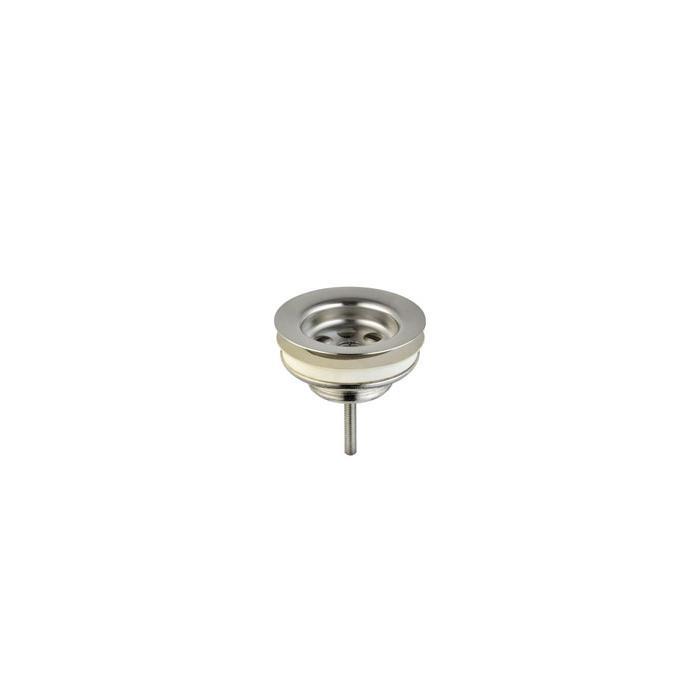 Фото сантехники Sifon Донный клапан для мойки с переливом