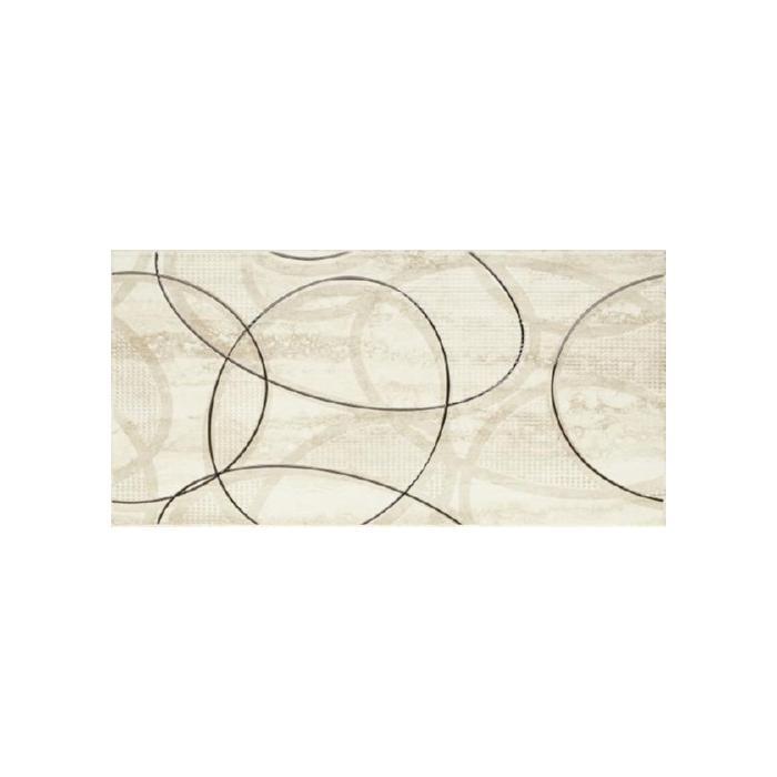 Текстура плитки Amiche Beige inserto C 30x60