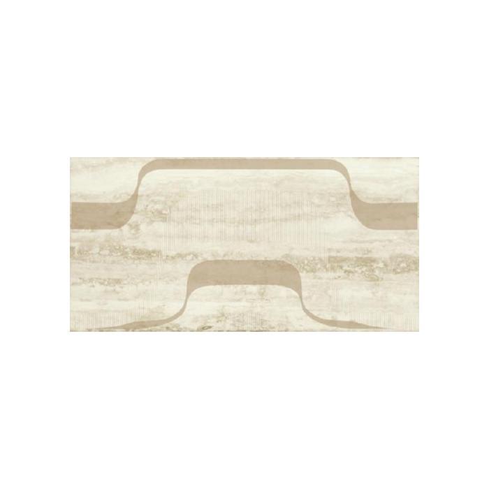 Текстура плитки Amiche Beige inserto D 30x60