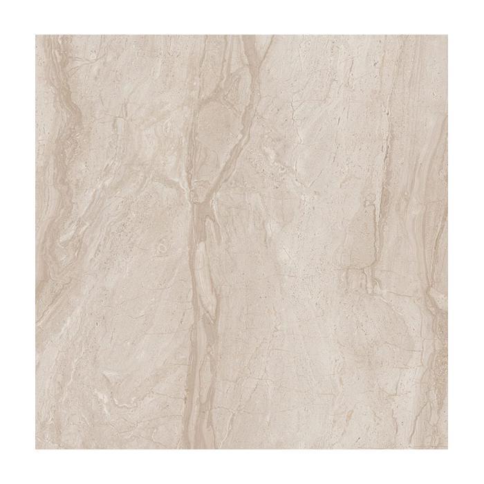 Текстура плитки Венеция Белый Лапп. Ретт. 45x45
