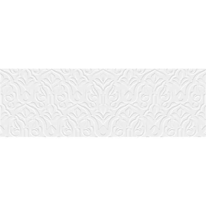 Текстура плитки Tel Awiv Bianco A Struktura 29.8x89.8