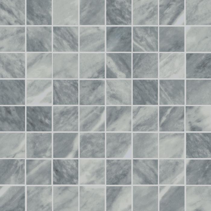 Текстура плитки Шарм Экстра Атлантик Мозаика Люкс 29,2x29,2