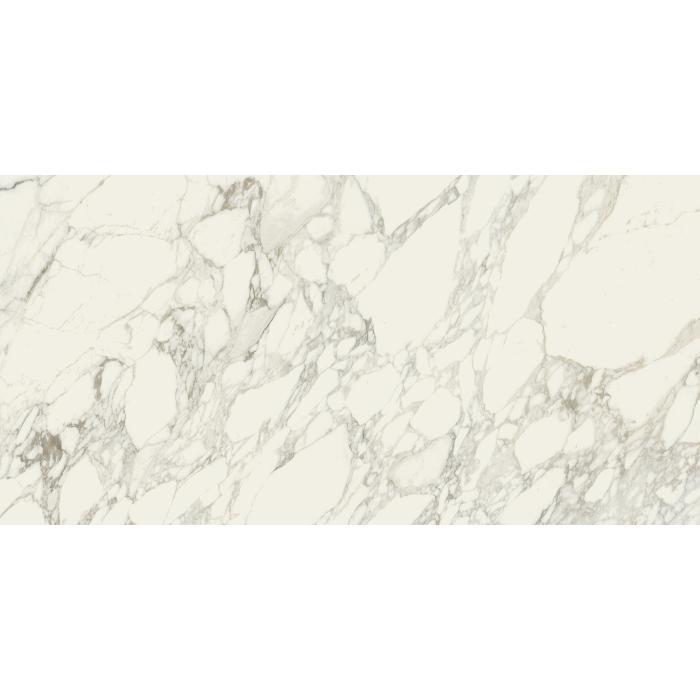Текстура плитки Шарм Делюкс Арабескато Уайт 80x160 Рет - 2