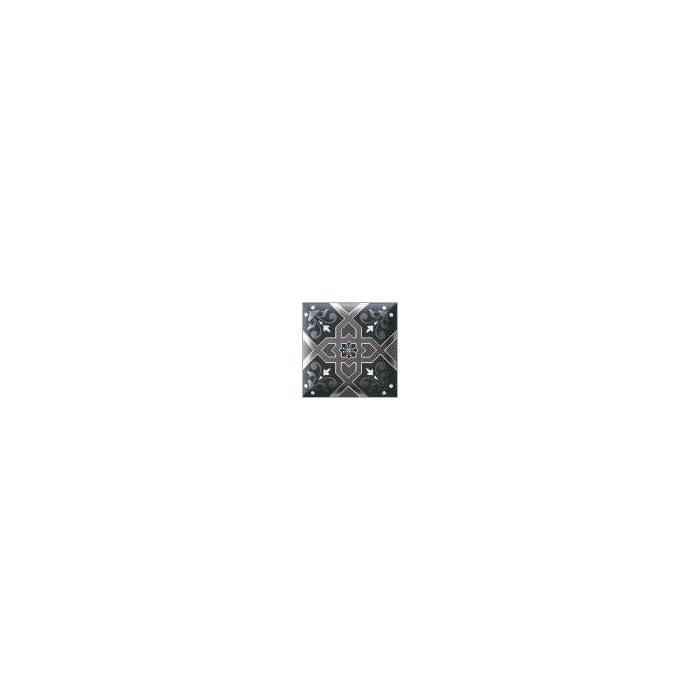 Текстура плитки Decor Esna Brown 15x15