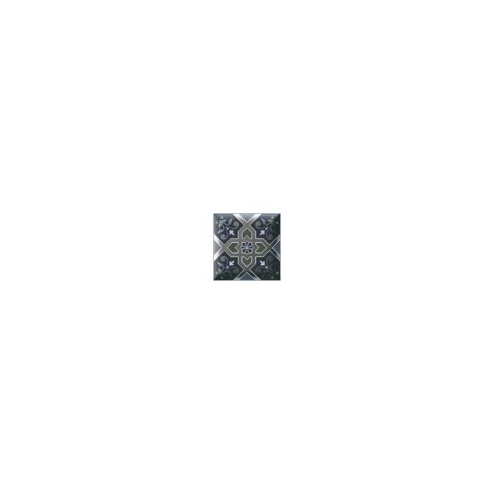 Текстура плитки Decor Esna Green 15x15