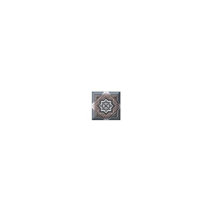 Текстура плитки Decor Zoco Brown 15x15
