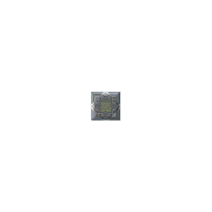 Текстура плитки Decor Zoco Green 15x15