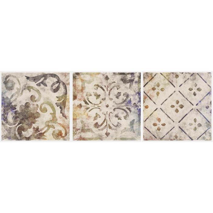Текстура плитки Decor Constanza 20x20