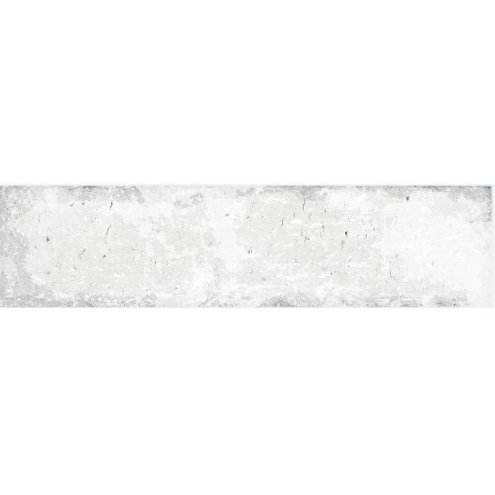 Текстура плитки Bricklane White 7.5x30