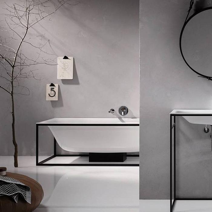 Фото сантехники BetteLux Shape Ванна 1800х800х450мм, цвет белый - 3