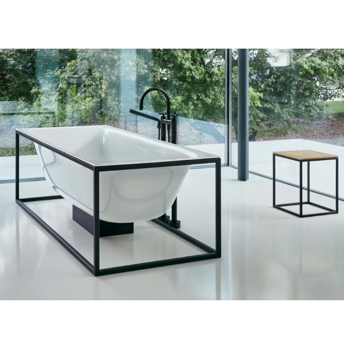 Фото сантехники BetteLux Shape Ванна 1800х800х450мм, цвет белый - 2