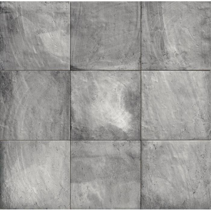 Текстура плитки Forli Grey 20x20