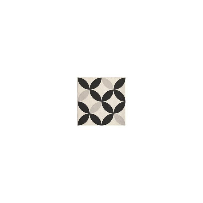 Текстура плитки Modern Motyw E 19.8x19.8