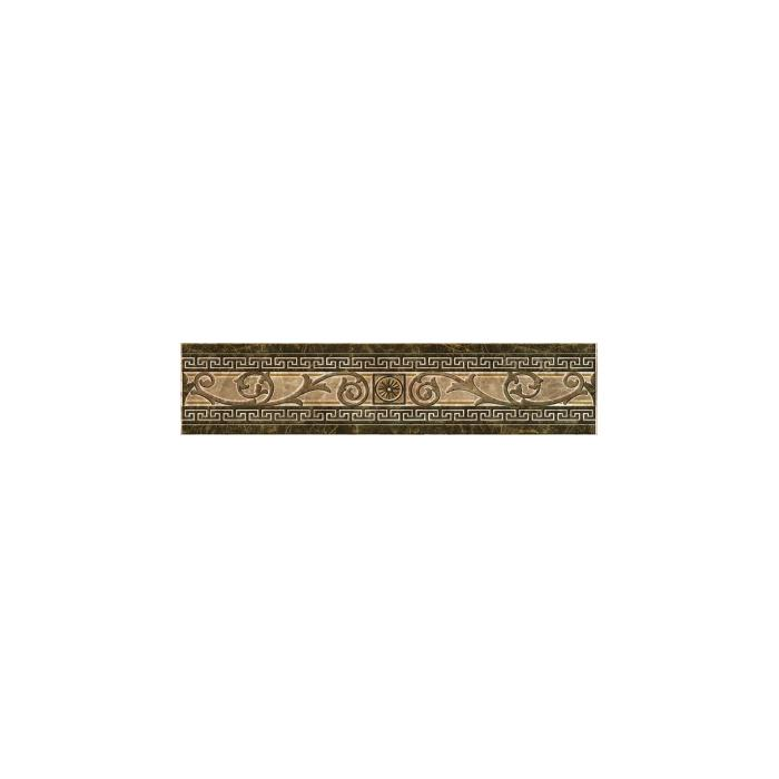 Текстура плитки Emperador Cenefa 10x45