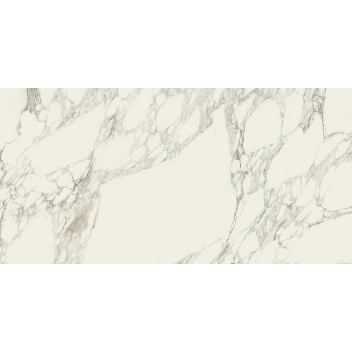 Текстура плитки Шарм Делюкс Арабескато Уайт 60x120 Cer