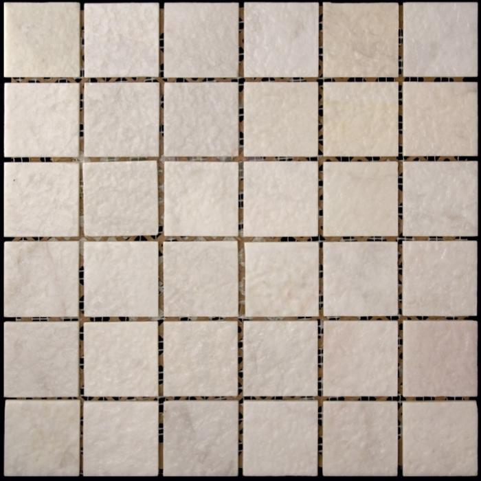 Изображение Antiko Мозаика из натурального камня IR-48L (4.8x4.8)